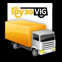 ГрузоVIG—грузоперевозки онлайн icon