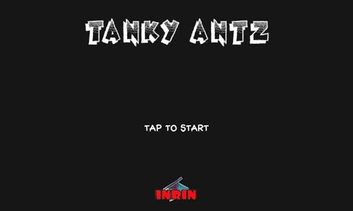 Tanky Antz