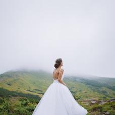 Wedding photographer Galina Rudenko (GalyaRudenko). Photo of 09.02.2018