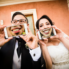 Wedding photographer Antonella Catalano (catalano). Photo of 30.05.2018