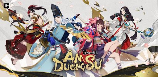 Âm Dương Sư - Onmyoji for PC