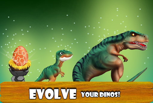 Dino Zoo screenshot 5