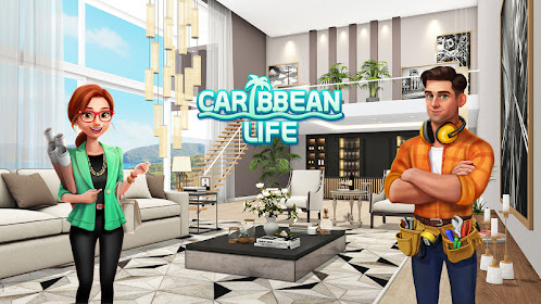 Home Design Hawaii Life Mod Apk Unlimited Money