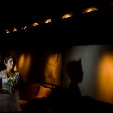 Fotógrafo de bodas Ariel Haber (haber). Foto del 18.08.2016