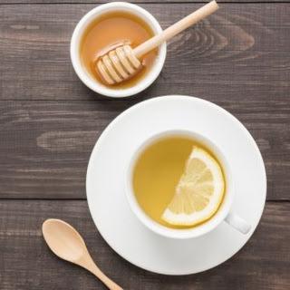 Allergy Buster Tea