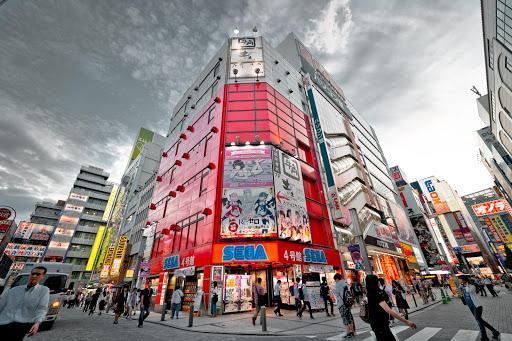 Tokyo Wallpapers 4K PRO Japan Backgrounds  PC u7528 10