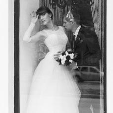 Wedding photographer Natalya Tiunova (NATALITIUNOVA75). Photo of 23.11.2013