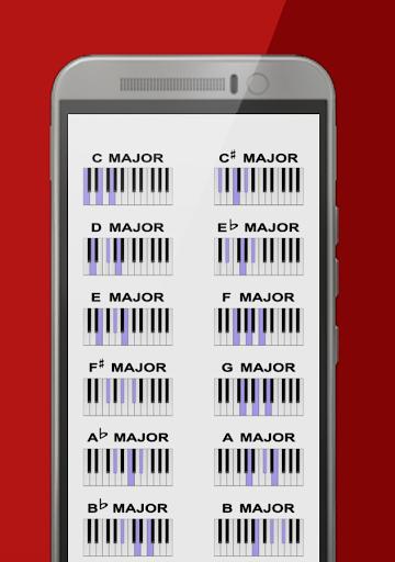 Piano Chord App Apk Download Apkpure