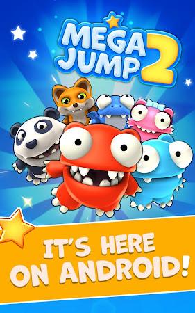 Mega Jump 2 1.0.5 screenshot 516827