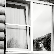 Wedding photographer Sergey Moshkov (moshkov). Photo of 21.07.2017