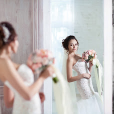 Wedding photographer Kristina Kulikova (KristiKul). Photo of 06.02.2017