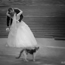Wedding photographer Aleksey Kebesh (alexmd). Photo of 09.03.2014