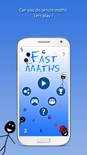 Fast Maths