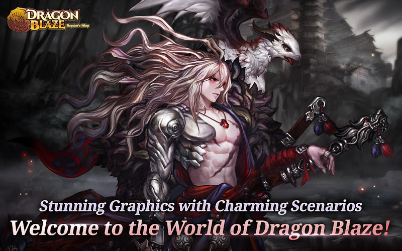 Dragon Blaze APK Cracked Free Download | Cracked Android Apps