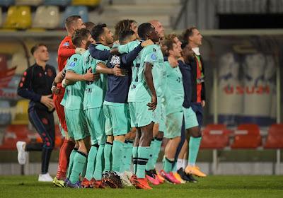Europa League : Willem II et Mike Trésor Ndayishimiye (buteur) cartonnent Progres Niederkorn