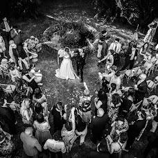 Fotografo di matrimoni Federica Ariemma (federicaariemma). Foto del 10.07.2019