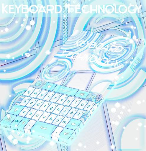 技術鍵盤主題