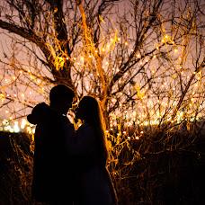 Wedding photographer Mark Rayzov (killahzu). Photo of 01.12.2016