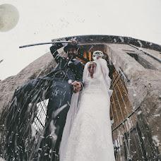 Wedding photographer Roberto Riccobene (robertoriccoben). Photo of 25.11.2016