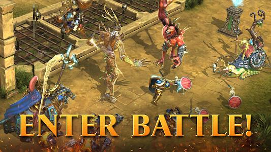 Warhammer Age of Sigmar: Realm War 1.6.0 (4981122) (Armeabi-v7a + x86)