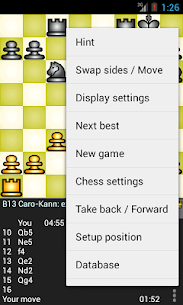 Chess Genius Lite Apk  Download For Android 3