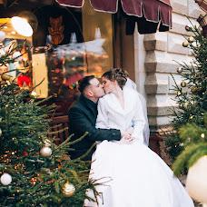 Wedding photographer Ekaterina Alduschenkova (KatyKatharina). Photo of 22.01.2018