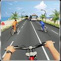 Bicycle Quad Stunt Racing 3D icon