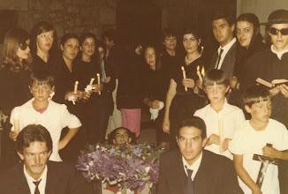 """Photo: """"El entierro"""""""