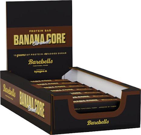 Barebells Corebar 14st - Banana Caramel