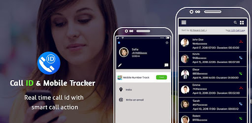 Caller ID & Mobile Tracker for PC