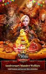 Clash of Kings Mod Apk 6.1.3 (Unlimited Money) 3