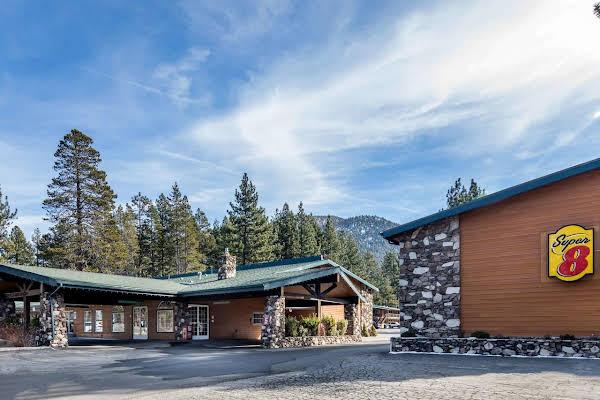 Super 8 by Wyndham South Lake Tahoe