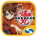 Bakugan Champion Brawler icon