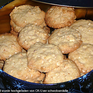 Cashew - Cookies Recipe