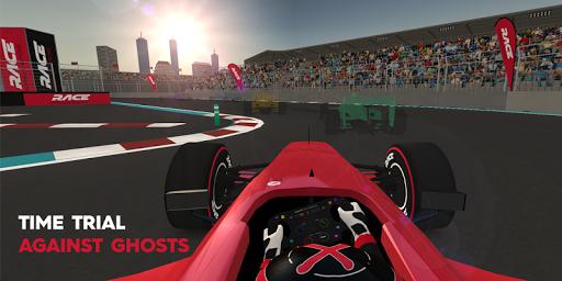 RACE: Formula nations  screenshots 4