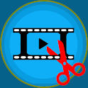 Video Cutter - Trim and Split Video icon