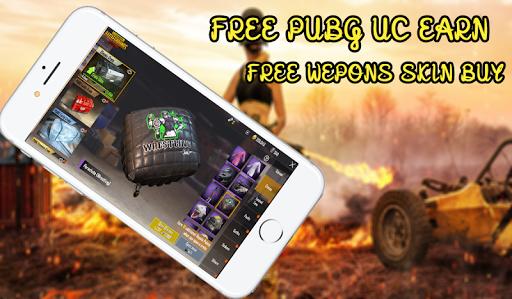 Free P-U-B-G UC Earn 1.0 screenshots 4
