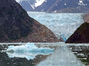 Photo: South Sawyer Glacier