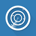 Flightradar24 Flight Tracker icon