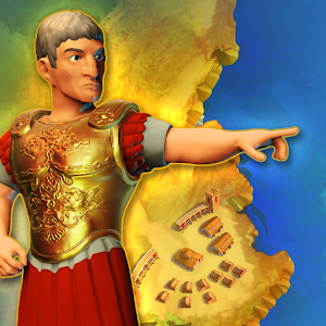 ROMAN LEGION STRATEGY BATTLE for PC and MAC