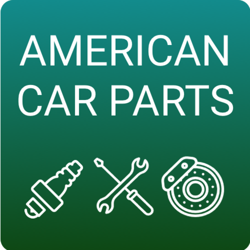 American Car Parts App & Used Car Parts Finder