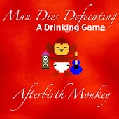 Man Dies Defecating a Drinking Game