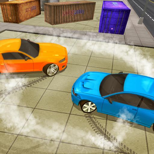Drift Driving Racing Cars : Free Car Games (game)