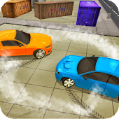 Drift Driving Racing Cars : Free Car Games