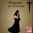 Protection Prayers – Catholic icon