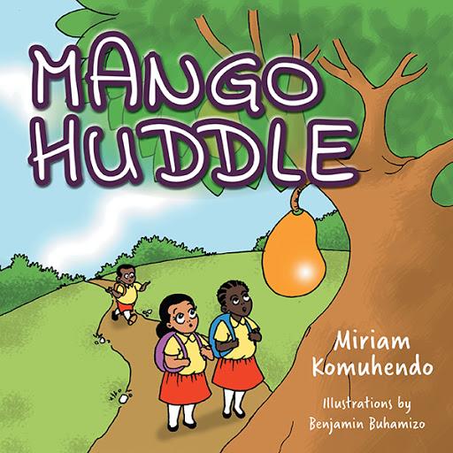 Mango Huddle cover