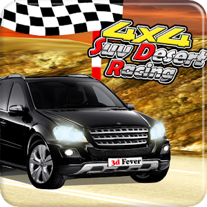 4×4 Suv Desert Racing for PC and MAC
