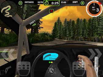 Rally Racer Dirt APK screenshot thumbnail 14