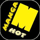 Manga Hot - Truyen tranh Offline Online hay nhat icon