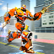 Flying Rope Hero Robot Fight Simulator Download on Windows